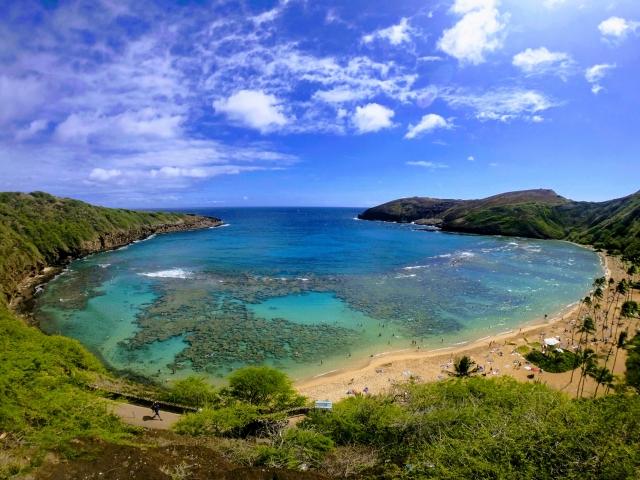 ハワイ旅行を親族・家族で楽しめるおすすめのオプショナルツアー